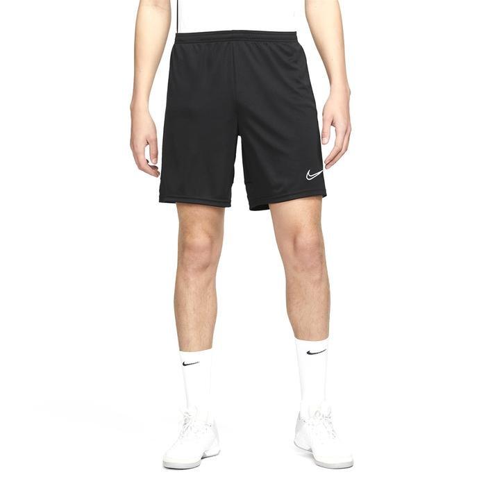 Dri-Fıt Academy Erkek Siyah Futbol Şort CW6107-011 1203553