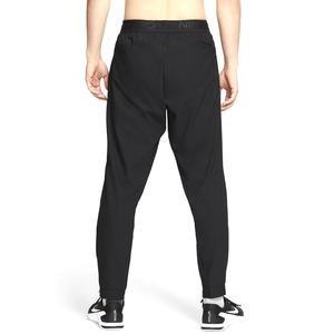 M Np Df Flex Vent Max Pant Erkek Siyah Antrenman Pantolon CJ2218-010