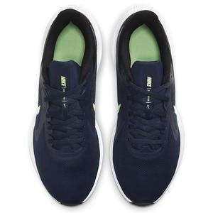 Downshifter 10 Erkek Mavi Koşu Ayakkabısı CI9981-404