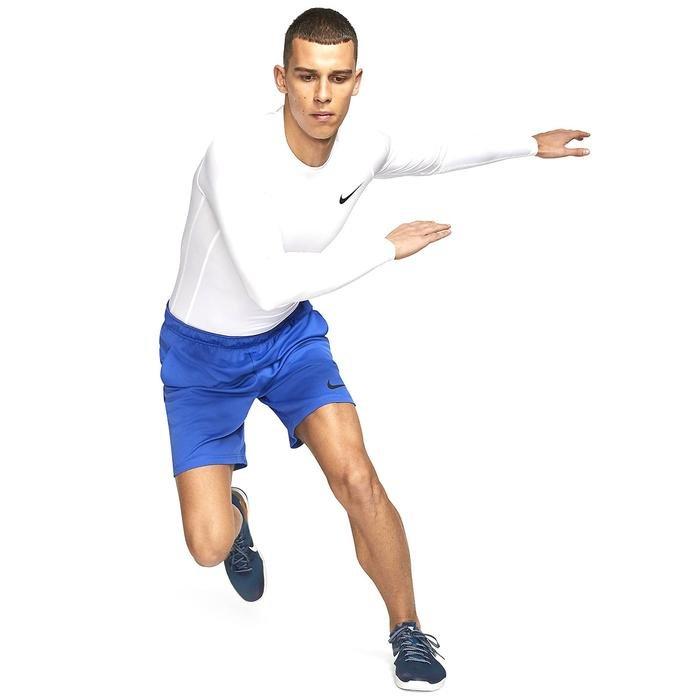 Pro Erkek Beyaz Futbol Uzun Kollu Tişört BV5588-100 1190973