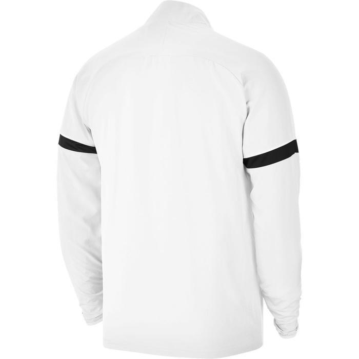 Y Nk Df Acd21 Trk Jkt K Çocuk Beyaz Futbol Ceket CW6115-100 1272769