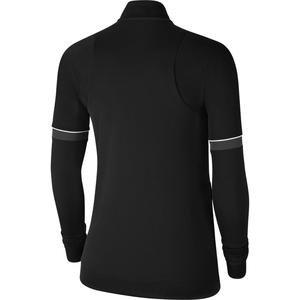 W Nk Df Acd21 Trk Jkt K Kadın Siyah Futbol Ceket CV2677-014