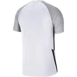 M Nk Vprknit III Jsy Ss Erkek Beyaz Futbol Tişört CW3101-100