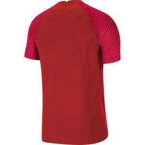 M Nk Vprknit III Jsy Ss Erkek Kırmızı Futbol Tişört CW3101-657