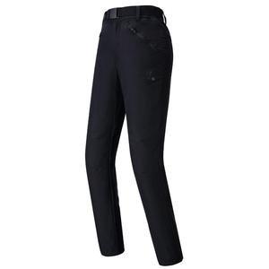 Fimba Kadın Siyah Outdoor Pantolon 2ASW17W048001BLCK