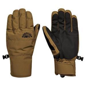 Cross Glove M Erkek Yeşil Outdoor Eldiveni EQYHN03143-CQW0
