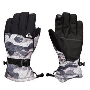 Mission Glove M Glov Nkp2 Erkek Çok Renkli Outdoor Eldiveni EQYHN03141-KVJ7