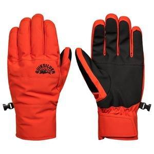 Cross Glove M Erkek Kırmızı Outdoor Eldiveni EQYHN03143-NZE0