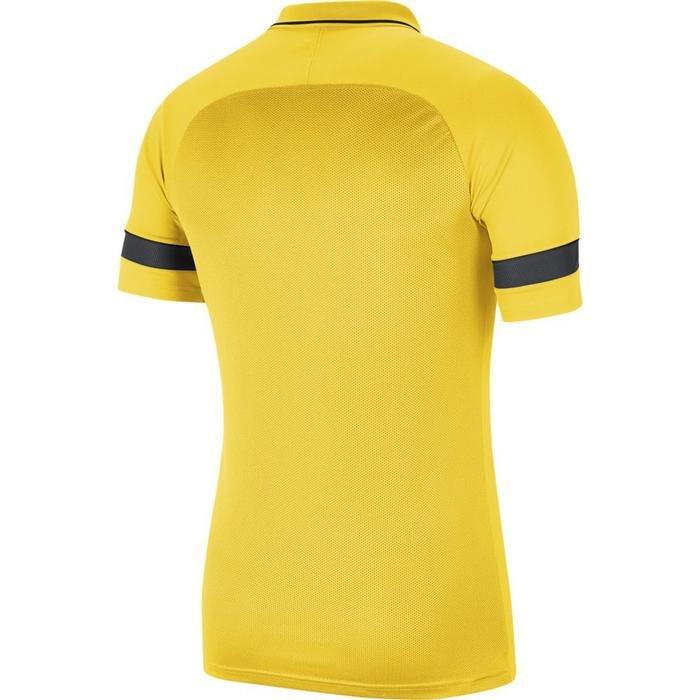 Df Acd21 Ss Erkek Sarı Futbol Polo Yaka Tişört CW6104-719 1272037