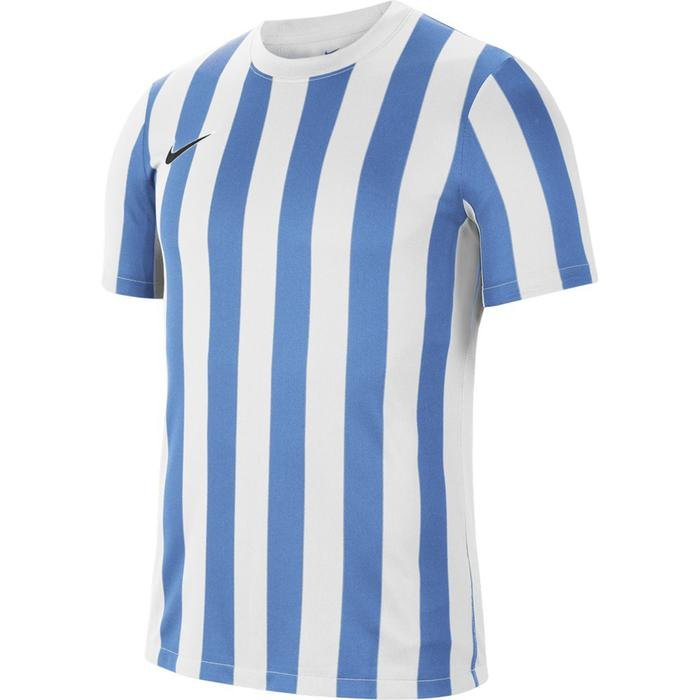 M Nk Df Strp Dvsn İv Jsy Ss Erkek Beyaz Futbol Tişört CW3813-103 1271931