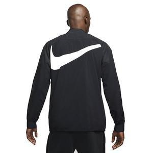 M Nk Fc Awf Trk Jkt  W Erkek Siyah Futbol Ceket CW5499-010