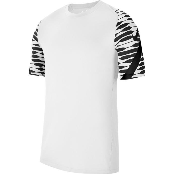 M Nk Df Strke21 Top Ss Erkek Beyaz Futbol Tişört CW5843-100 1271986