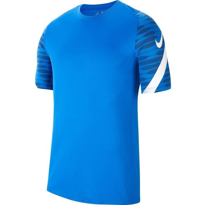 M Nk Df Strke21 Top Ss Erkek Mavi Futbol Tişört CW5843-463 1272001