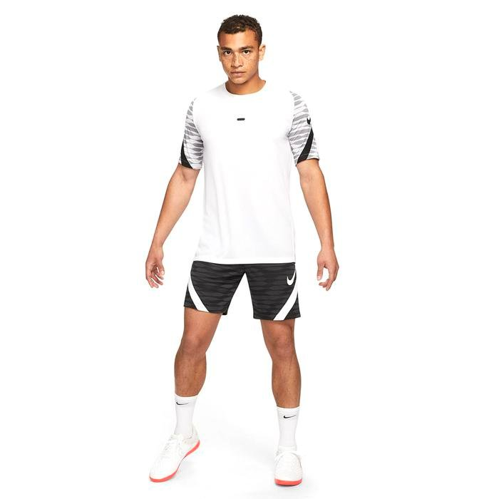 M Nk Df Strke21 Short K Erkek Siyah Futbol Şort CW5850-010 1272013