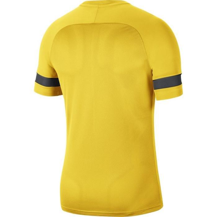 M Nk Df Acd21 Top Ss Erkek Sarı Futbol Tişört CW6101-719 1271329
