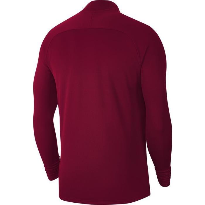 M Nk Df Acd21 Dril Top Erkek Kırmızı Futbol Uzun Kollu Tişört CW6110-677 1272048