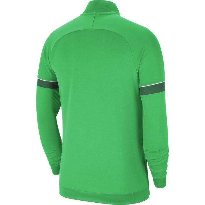 M Nk Df Acd21 Trk Jkt K Erkek Yeşil Futbol Ceket CW6113-362 1271375