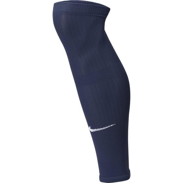 U Nk Squad Leg Sleeve Unisex Mavi Futbol Konç Çorap SK0033-410 1166212