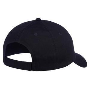 Ess Cap Unisex Siyah Günlük Stil Şapka 05291901