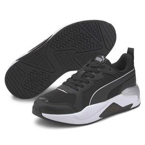 X-Ray Patent Wn S Kadın Siyah Günlük Ayakkabı 36857601
