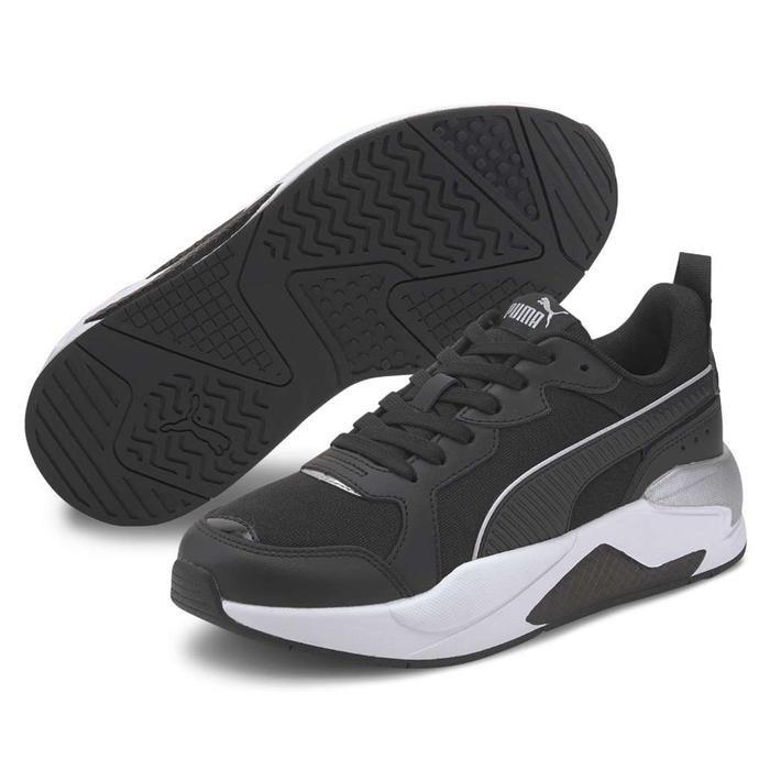 X-Ray Patent Wn S Kadın Siyah Günlük Ayakkabı 36857601 1271022