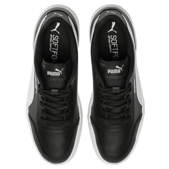 Caracal Unisex Siyah Günlük Ayakkabı 36986307 1140265