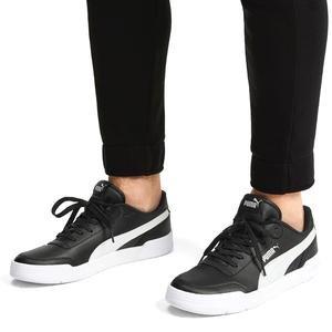 Caracal Unisex Siyah Günlük Ayakkabı 36986307