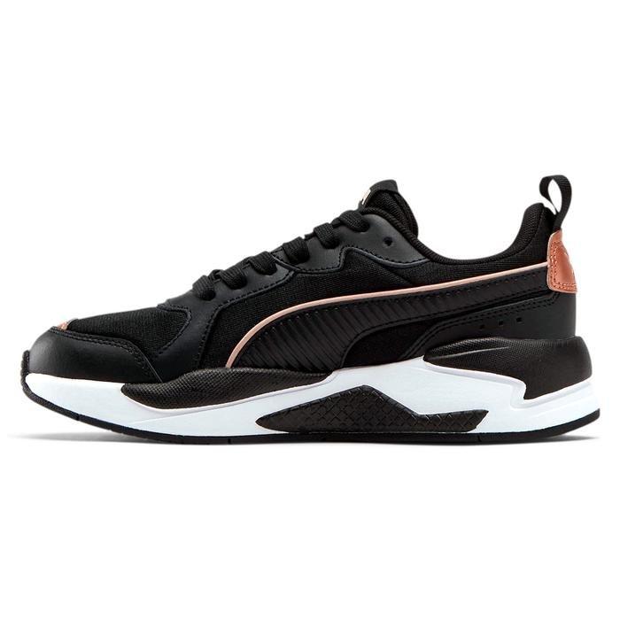 X-Ray Metallic Wn S Kadın Siyah Günlük Ayakkabı 37307201 1270704