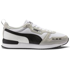 R78 Unisex Beyaz Günlük Ayakkabı 37311702