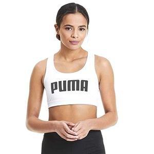 4Keeps Bra M Kadın Beyaz Antrenman Sporcu Sütyeni 51915802