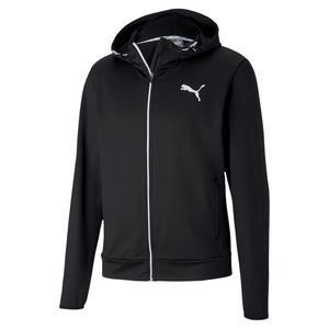 Rtg Fz Hoody Erkek Siyah Günlük Stil Sweatshirt 58150801