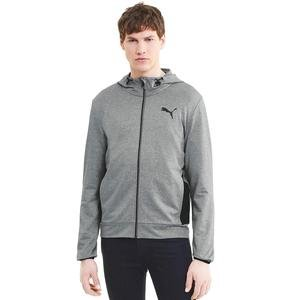 Rtg Fz Hoody Erkek Gri Günlük Stil Sweatshirt 58150803