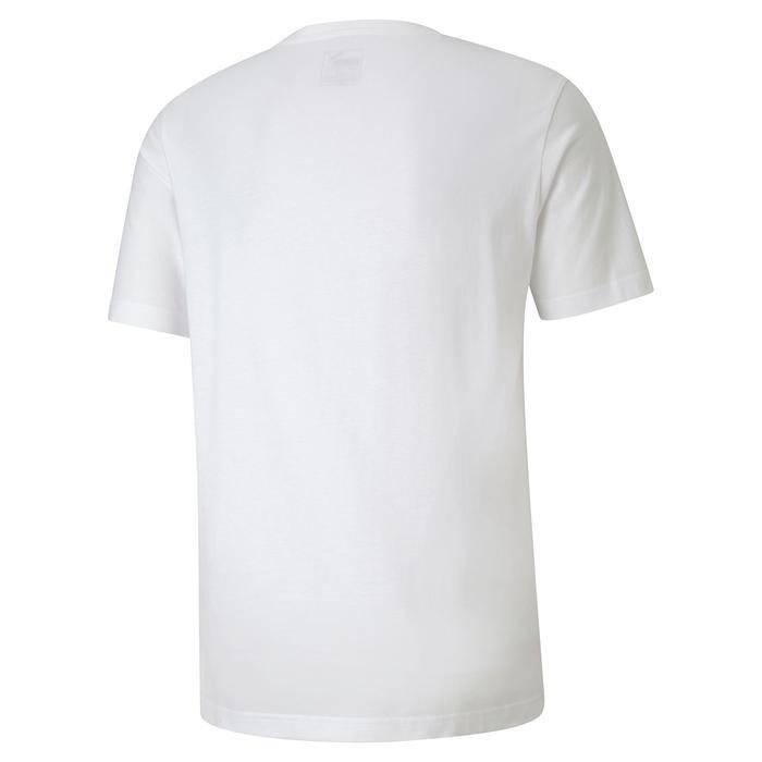 Box Erkek Beyaz Günlük Stil Tişört 58190802 1219794
