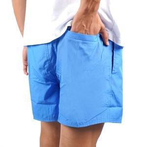 Ess+ Summer Erkek Mavi Günlük Stil Şort 84372741