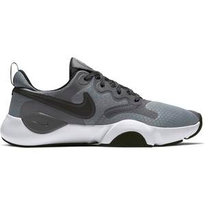 Speedrep Erkek Siyah Antrenman Ayakkabısı CU3579-001