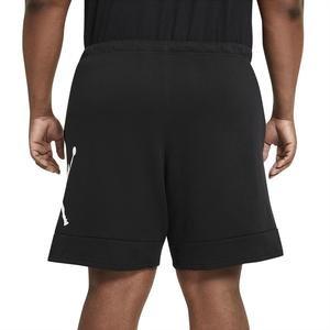 M J Jumpman Air Flc Short Erkek Siyah Basketbol Şort CK6707-010