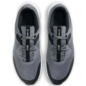 Mc Trainer Erkek Siyah Antrenman Ayakkabısı CU3580-001