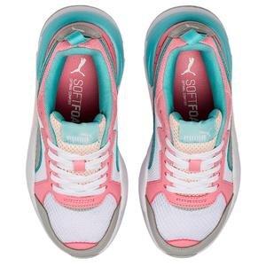 X-Ray Jr Çocuk Beyaz Günlük Ayakkabı 37292005