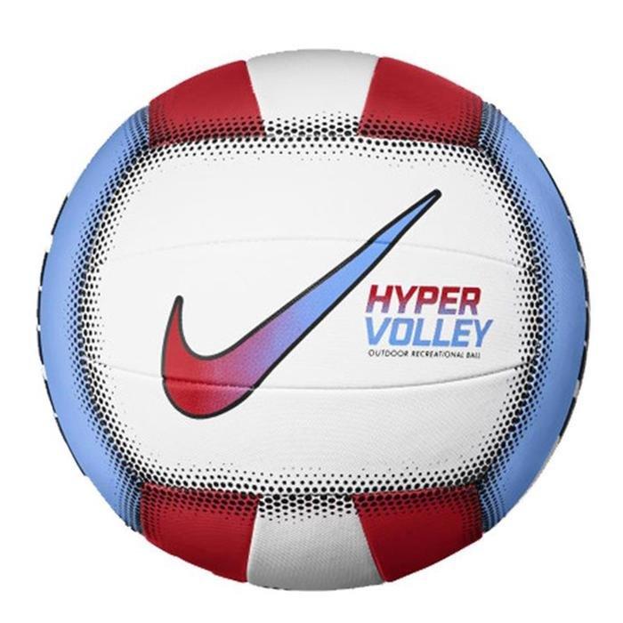 Hypervolley 18P Unisex Kırmızı Voleybol Topu N.100.0701.982.05 1170716