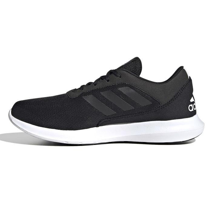 Coreracer Kadın Siyah Koşu Ayakkabısı FX3603 1223744