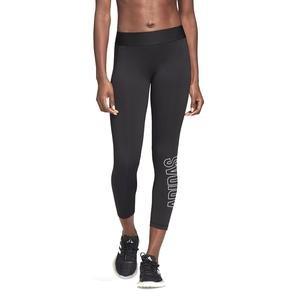 Alpha Skin 7-8 Kadın Siyah Antrenman Tayt FT2712
