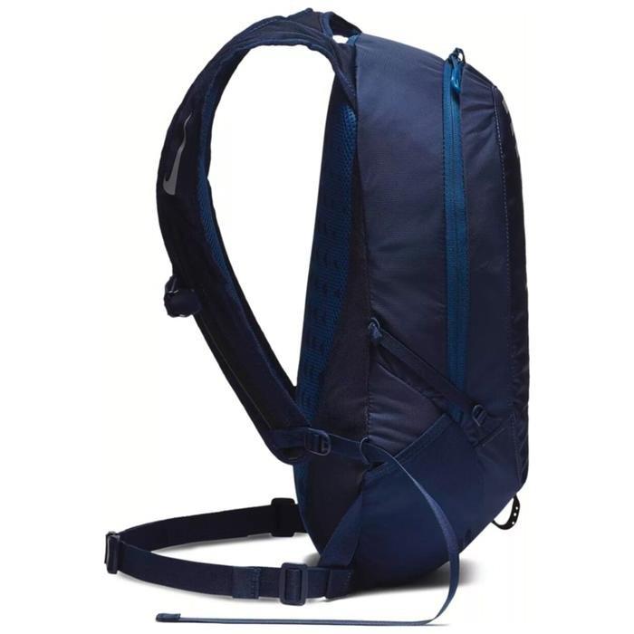 Run Commuter 15 Litre Unisex Mavi Koşu Sırt Çantası N.RI.01.421.NS 1042334