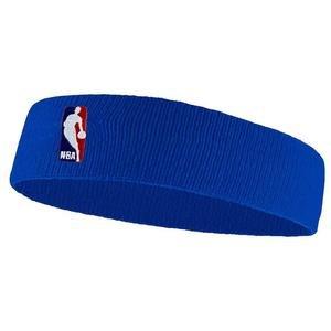 Headband Nba Unisex Mavi Basketbol Saç Bandı N.KN.02.471.OS