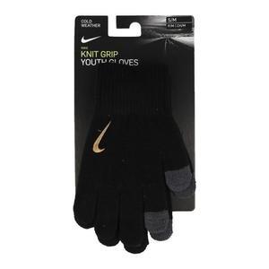 Ya Knitted Tech And Grip Unisex Siyah Antrenman Eldiven N.WG.J1.047.SM