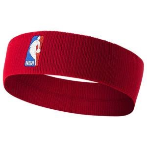 Headband Nba Unisex Kırmızı Basketbol Saç Bandı N.KN.02.654.OS