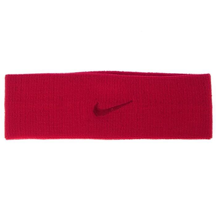 Headband Nba Unisex Kırmızı Basketbol Saç Bandı N.KN.02.654.OS 1018072