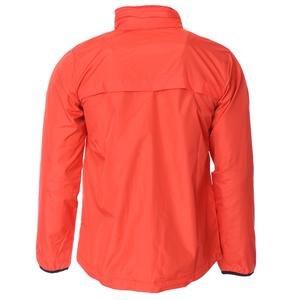 Spt Erkek Kırmızı Futbol Yağmurluk TKY100126-KRM