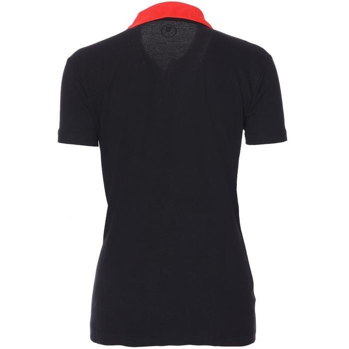 Kamp Kadın Siyah Voleybol Tişört TKY100120-SYH 1235402