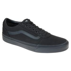 Ward Erkek Siyah Günlük Ayakkabı VN0A38DM1861