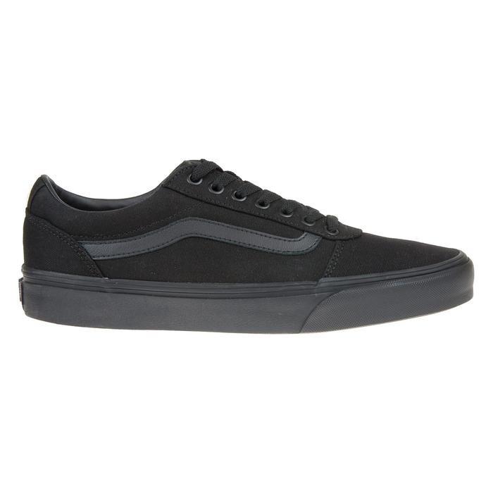 Ward Erkek Siyah Günlük Ayakkabı VN0A38DM1861 1180377